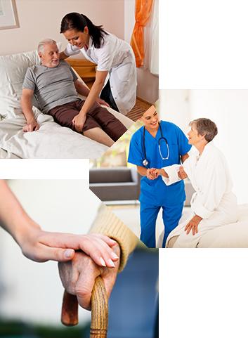 Alzheimer ya da Parkinson Hastalıkları için Bakıcı